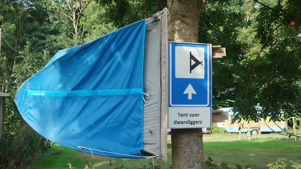 Watersportcamping Heeg: Kamperen En Glamping Bij De Friese Meren