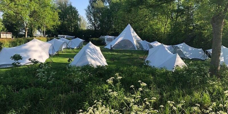 BlueLoop Camp, 1