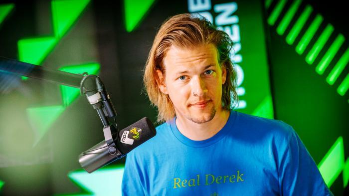 Watersportcamping Heeg Getipt Door NPO 3FM (Sanders Vriendenteam)